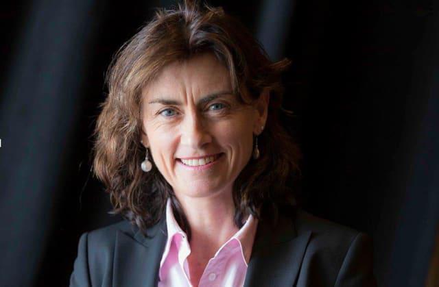 engineering com - Women in Engineering: Roz Buick, Trimble