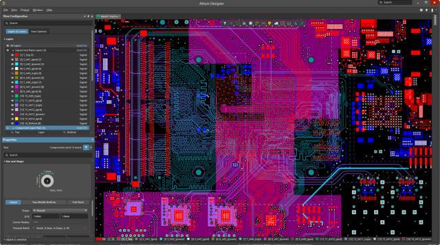 engineering com - EW – Design Edition – Altium PCB Design Software