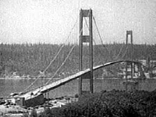 engineering com - Tacoma Bridge